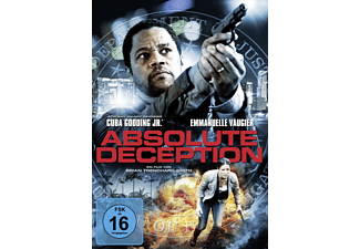 Absolute Deception [DVD]