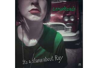 The Lemonheads - It's A Shame About Ray (Vinyl LP (nagylemez))