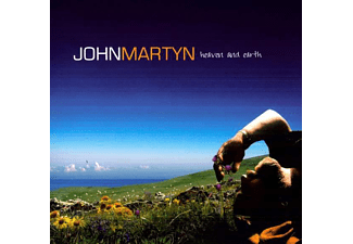 John Martyn - Heaven And Earth (Vinyl LP (nagylemez))