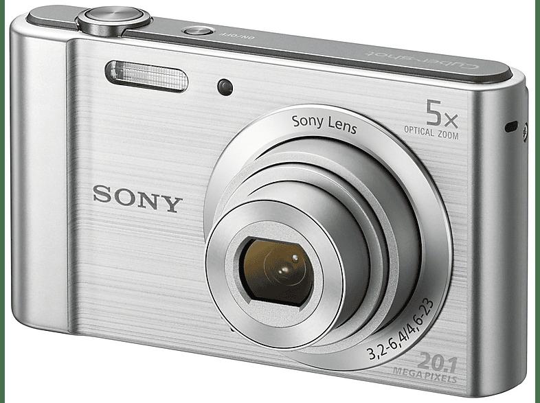 SONY DSC-W800 Silver hobby   φωτογραφία φωτογραφικές μηχανές compact cameras
