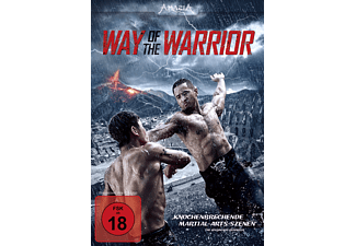 Way of the Warrior - (DVD)