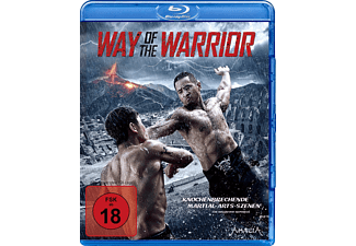 Way of the Warrior [Blu-ray]