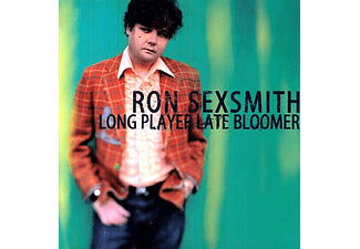 Ron Sexsmith - Long Player Late Bloomer (Vinyl LP (nagylemez))