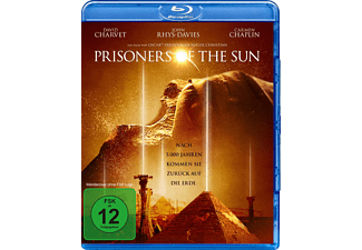 Prisoners of the Sun [Blu-ray]