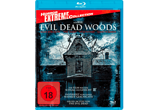 Evil Dead Woods (Horror Extreme Collection) [Blu-ray]