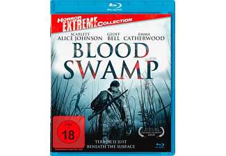 Blood Swamp (Horror Extreme Collection) [Blu-ray]