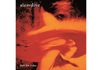 Slowdive - Just For A Day (Vinyl LP (nagylemez))