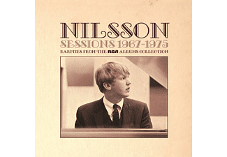 Harry Nilsson - Rarities Collection (Vinyl LP (nagylemez))