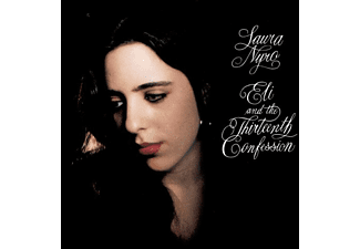 Laura Nyro - Eli & The 13th Confession (Vinyl LP (nagylemez))