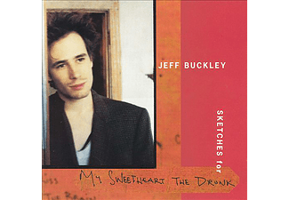 Jeff Buckley - Sketches For My Sweetheart The Drunk (Vinyl LP (nagylemez))