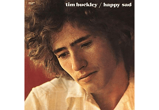 Tim Buckley - Happy Sad (Vinyl LP (nagylemez))