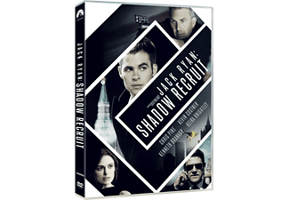 Jack Ryan: Shadow Recruit Action DVD
