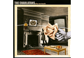 The Charlatans - Who We Touch (Vinyl LP (nagylemez))