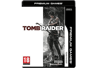 Tomb Raider (Premium Games) (PC)
