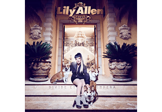 Lily Allen - Sheezus (CD)