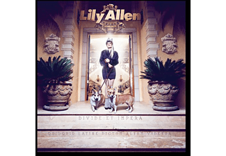 Lily Allen - Sheezus - Special Edition (CD)