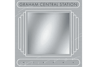 Graham Central Station - Mirror (Vinyl LP (nagylemez))