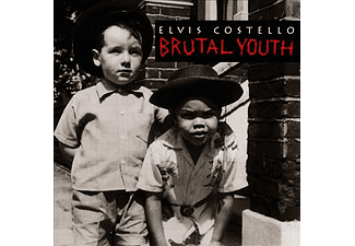 Elvis Costello - Brutal Youth (Vinyl LP (nagylemez))