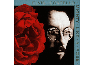 Elvis Costello - Mighty Like A Rose (Vinyl LP (nagylemez))