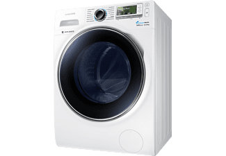 samsung waschmaschine ww12h8400ew eg a 1400 u min. Black Bedroom Furniture Sets. Home Design Ideas