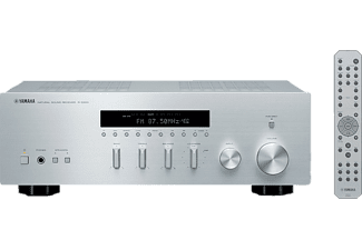 yamaha r s300 silber stereo receiver online kaufen bei. Black Bedroom Furniture Sets. Home Design Ideas