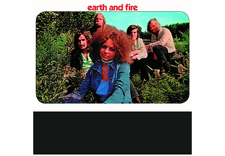 Earth and Fire - Earth & Fire (Vinyl LP (nagylemez))