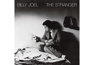 Billy Joel - The Stranger (Vinyl LP (nagylemez))