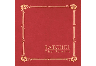 Satchel - The Family (Vinyl LP (nagylemez))