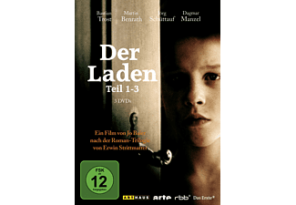 Der Laden [DVD]