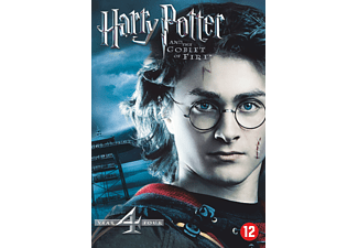 Harry Potter En De Vuurbeker | DVD