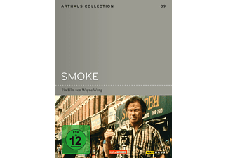 Smoke (Arthaus Collection) [DVD]