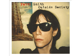 Patti Smith - Outside Society (Vinyl LP (nagylemez))
