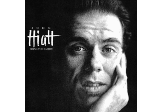 John Hiatt - Bring The Family (Vinyl LP (nagylemez))