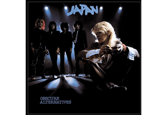 Japan - Obscure Alternatives (Vinyl LP (nagylemez))