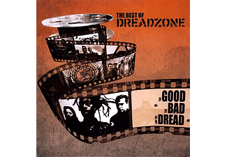 Dreadzone - The Good, The Bad, The Dread (Vinyl LP (nagylemez))