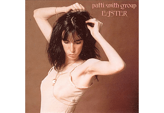 Patti Smith - Easter (Vinyl LP (nagylemez))