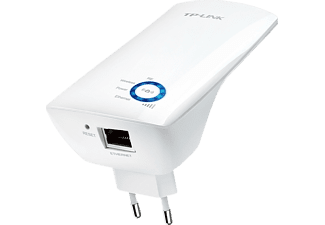 300 Mbps Universele Wireless N Range Extender TL-WA850RE