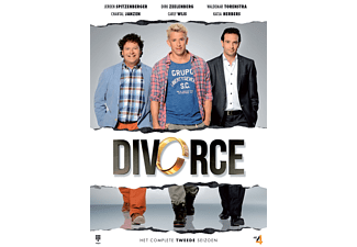 Divorce - Seizoen 2 | DVD