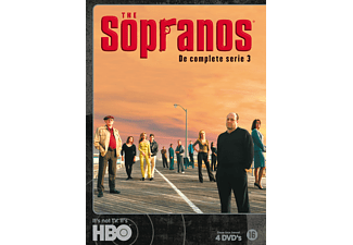 The Sopranos - Seizoen 3 | DVD
