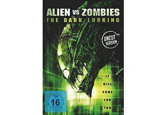 ALIEN VS. ZOMBIES [DVD]
