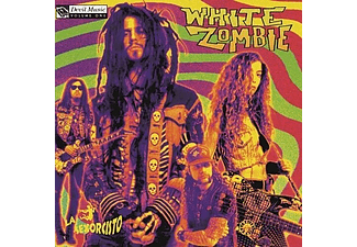 White Zombie - La Sexorcisto - Devil Music Vol.1 (Vinyl LP (nagylemez))