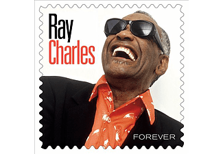 Ray Charles - Ray Charles Forever (CD + DVD)