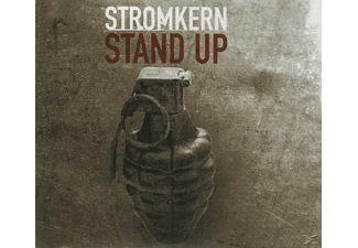 Stromkern - Stand-Up - (CD)