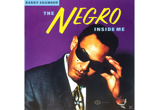 Barry Adamson - The Negro Inside Me - (CD)