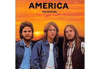 America - Homecoming (Vinyl LP (nagylemez))