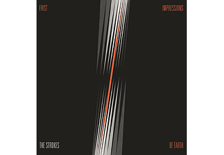The Strokes - First Impressions Of Earth (Vinyl LP (nagylemez))