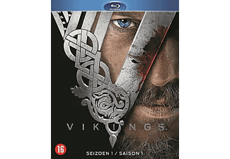 Vikings - Seizoen 1 | Blu-ray