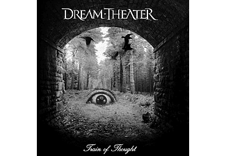 Dream Theater - Train Of Thought (Vinyl LP (nagylemez))