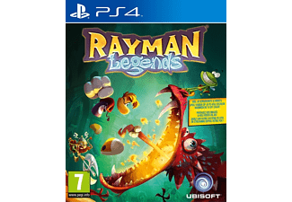 Rayman Legends | PlayStation 4