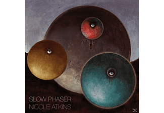 Nicole Atkins - Slow Phaser - (CD)